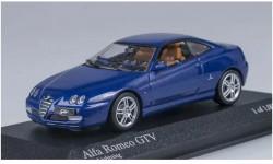 ALFA  ROMEO GTV 2003, 1:43, Minichamps