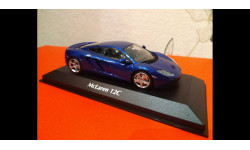 McLaren 12C (2011), 1:43, Maxichamps