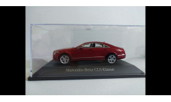 Mercedes-Benz CLS-Class (C218) 1:43, Norev