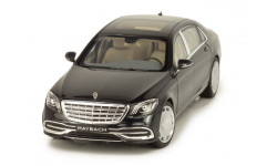Mercedes - Maybach S 650 (X222), 1/18, Norev
