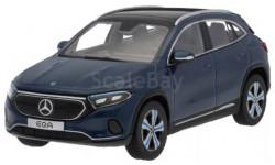 Mercedes-benz EQA (H243) НОВИНКА 2021, 1:43, Herpa