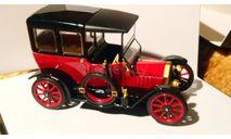 Mitsubishi модель'А' 1917г., масштабная модель, Sunstar, 1:43, 1/43
