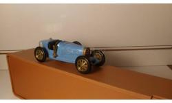 Lesney  Y-6 1926 Bugatti Type35