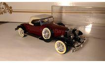 Rio #39(Италия)ROLLS ROYCE PHANTOM II 1931, масштабная модель, 1:43, 1/43, Rolls-Royce