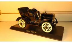 1904 года Buick Black 1/32