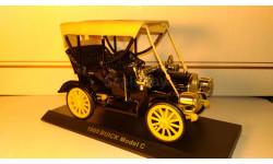 1905 года Buick Black (close) 1/32