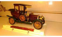 SAFIR#26 1908г 'Taxi Unic' . 'редкий экземпляр', масштабная модель, Renault, 1:43, 1/43