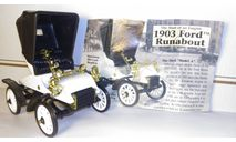 Ford A 1903. 1/32, масштабная модель, National Motor Museum Mint, scale32