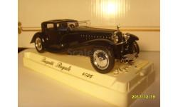 Bugatti Royale.  Solido., масштабная модель, 1:43, 1/43