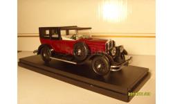 Rio #8(Италия) Isotta fraschini 8A 1924 г