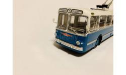 ЗИУ-5 Classicbus ранний доработан, масштабная модель, scale43