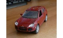 Porsche Cayenne Turbo  (на восстановление или запчасти)
