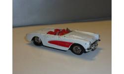 Chevrolet Corvette 1957 (WELLY) 1:55