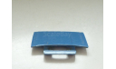 Крышка багажника от ВАЗ-2105, запчасти для масштабных моделей, 1:43, 1/43