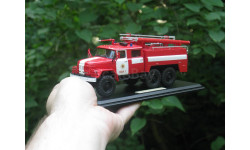 ЗиЛ-131 пожарный (Латвия)