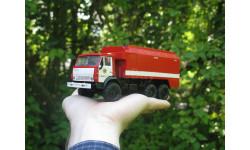 КАМАЗ-4310 АР-2 пожарный (Эстония)(Латвия)