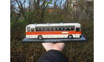 IKARUS 250.58, масштабная модель, Classicbus, 1:43, 1/43