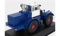 Кировец К-701, Тракторы 97, масштабная модель, Hachette, scale43