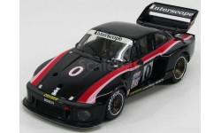 1/18 1979 Porsche 935 Turbo #0 Exoto, масштабная модель, 1:18