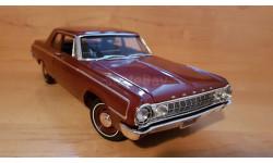 1/18 1964 dodge 330 Series Sedan