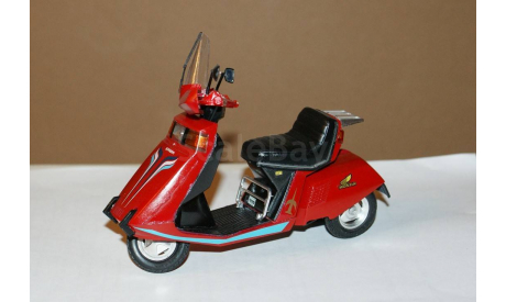 1/12 Honda Stream Aoshima, масштабная модель мотоцикла, 1:12