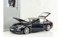 Porsche Panamera Turbo S 1/18, масштабная модель, Minichamps, 1:18