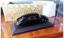 Tatra 77 1934 IXO Museum 015 (MUS015)