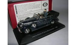 Lancia Astura 5 Series Ministeriale 1938