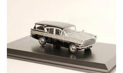 Vauxhall Cresta Friary Estate 1961