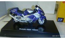Мотоциклы 1 : 32 SUZUKI ( New Ray - HONGWELL ), масштабная модель, NEW REY, 1:32, 1/32