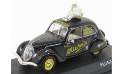 Peugeot 202 Moto-Velo 'Michelin' 1946