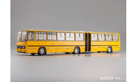 Икарус-280.33 Охра(желтый) Classicbus   !!! С РУБЛЯ !!!, масштабная модель, Ikarus, scale43