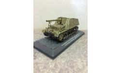 САУ 'Hummel' (Sd.Kfz.165)  Германия 1944 1:43