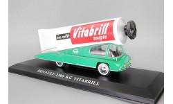 Renault 2500 KG 'Vitabrill', масштабная модель, Hachette, scale43