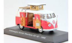 Volkswagen Kombi Westfalia SO 42 - 1966 -