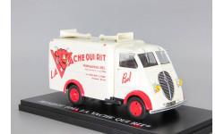 Peugeot DMA 'La Vache qui Rit', масштабная модель, Hachette, 1:43, 1/43