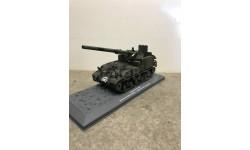 155 MM Gun Motor Carriage M40  1:43