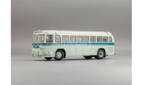 ЗИЛ 127 1958, маршрут «пл. Революции - Внуково» 1:43 DIPmodels, масштабная модель, DiP Models, 1/43