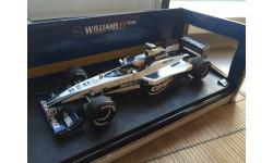 Williams FW22 Jenson Button 1:18 F1