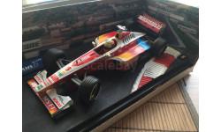 Williams FW21 Ralf Schumacher 1:18 F1