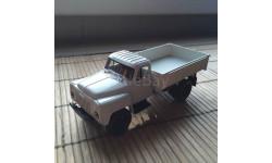 ГАЗ-52-84, белый 1:43 Наш Автопром