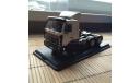 МАЗ-6422 седельный тягач со спойлером SSM  ! С РУБЛЯ !, масштабная модель, Start Scale Models (SSM), 1:43, 1/43