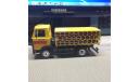 МАЗ-4570 перевозка газовых баллонов Nik-Models  ! С РУБЛЯ !, масштабная модель, 1:43, 1/43