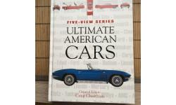 'Ultimate American Cars'  Craig Cheetham