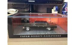ЗИЛ-4104 ГОН DiP Models