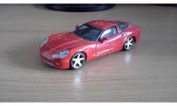 Chevrolet Corvette Z-06