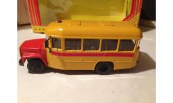 Автобус КАВЗ-3976 Аварийная Служба (Компаньон)