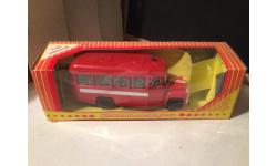 Автобус КАВЗ 3270 'пожарный' (Компаньон)