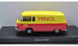 Barkas B1000 Minol SCHUCO 1/43