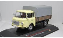 Barkas B1000 Pritschenwagen 1968 1:43, масштабная модель, 1/43, IST Models